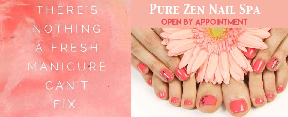 Pure Zen Nail Spa