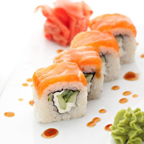 roanoke sushi
